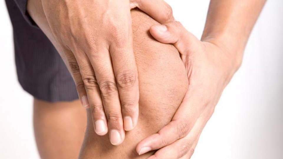 Болевые ощущения и отеки, вызванные травмами