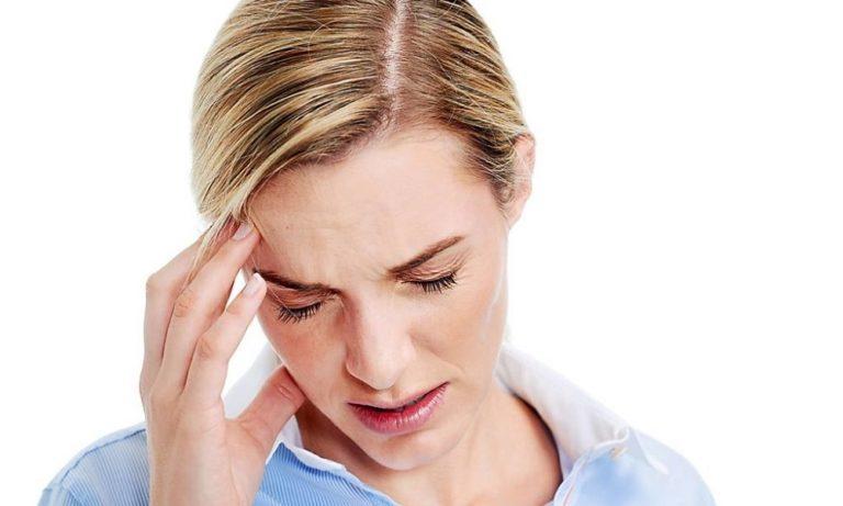 Возникают головные боли