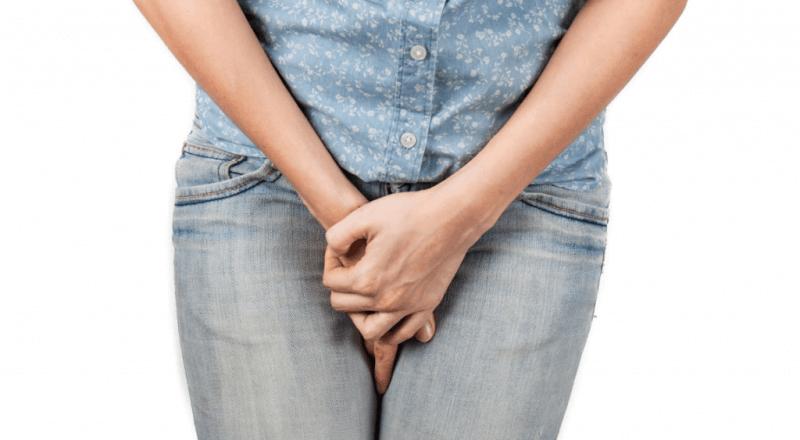 Увеличение чувствительности стенок влагалищ