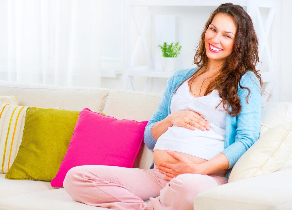 Применение во время беременности