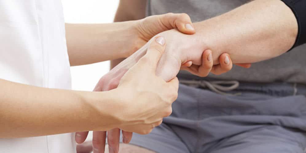 Диагностика варикоза на руках