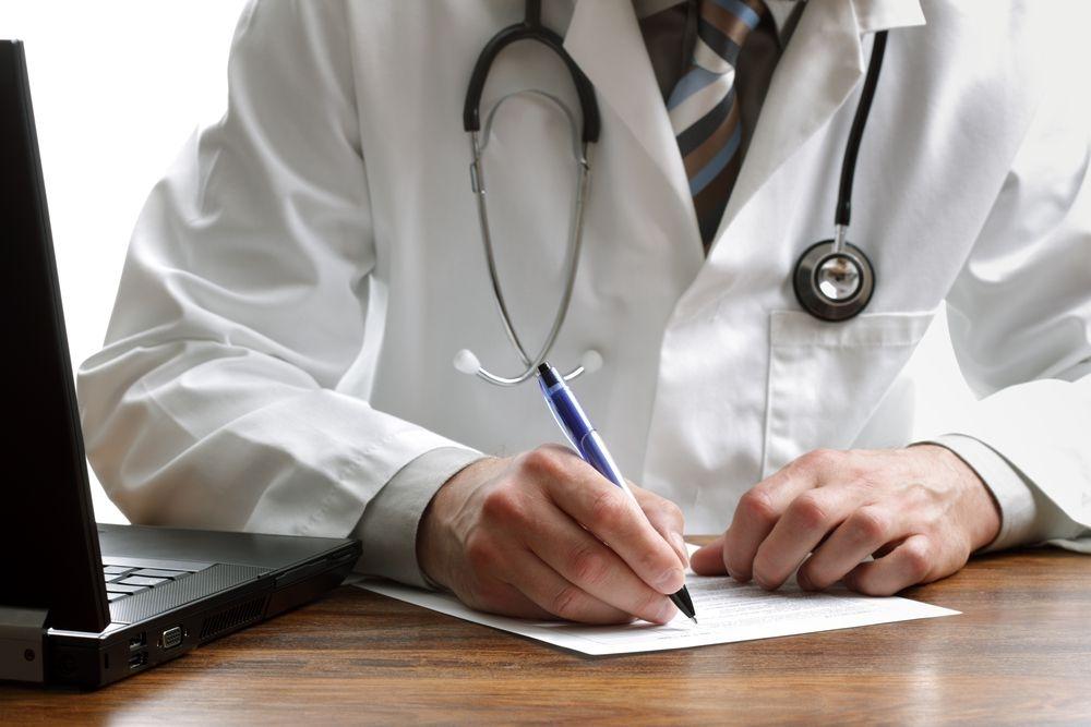 Лечащий врач пациента