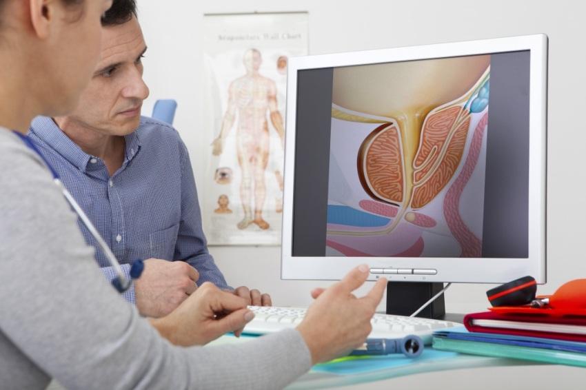 Диагностику проводят урологи и андрологи
