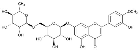 Диосмин