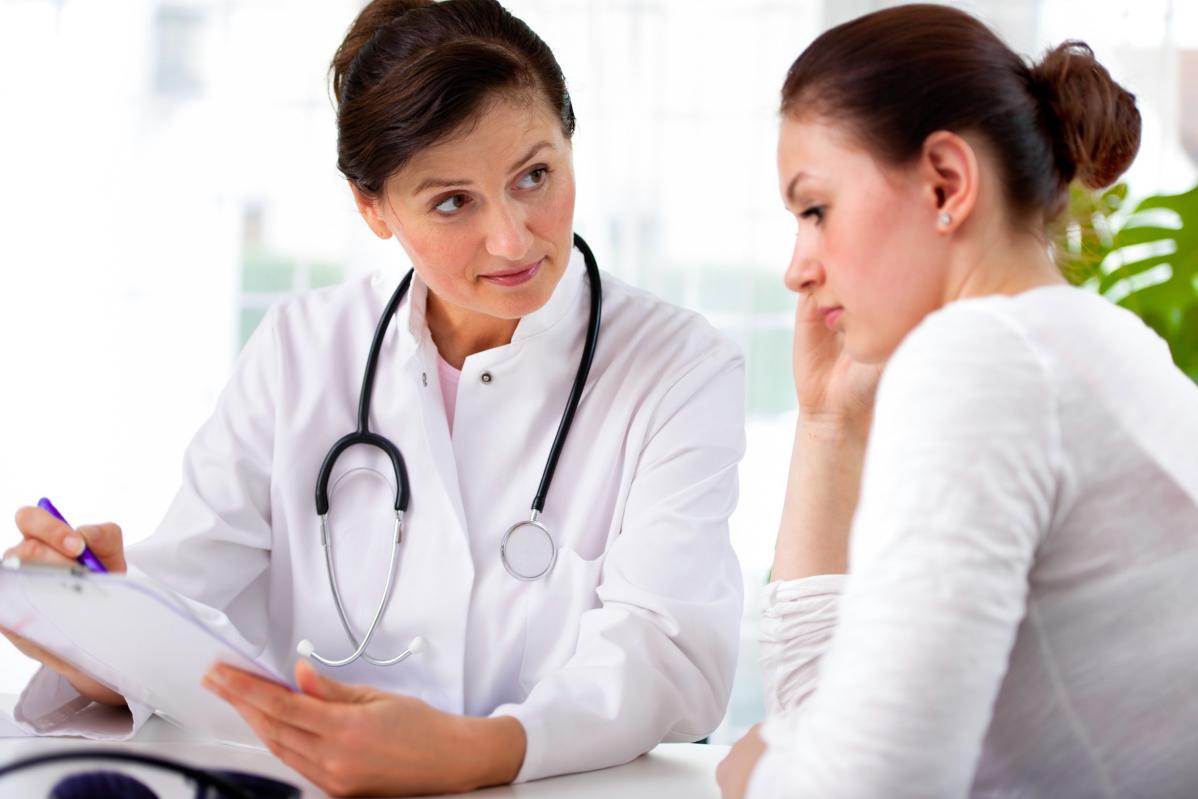 Необходимость применения устанавливает врач