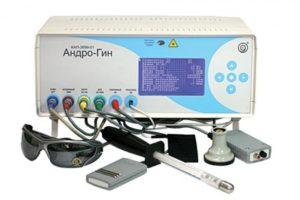 Основные приборы, используемые физиотерапевтами