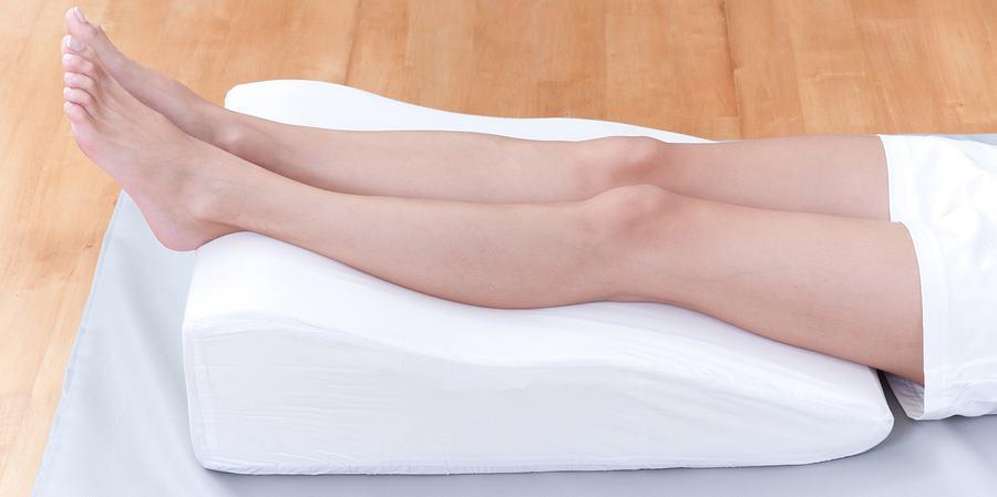 Подушка для ног