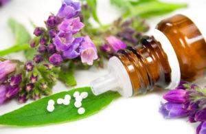 Принципы гомеопатического воздействия