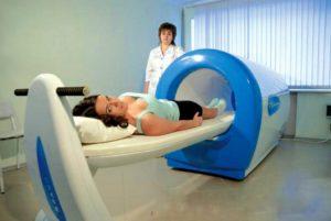 Процедуры магнитотерапии