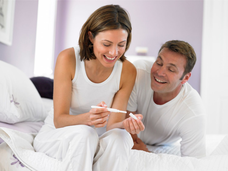 Снижается вероятность зачатия ребенка