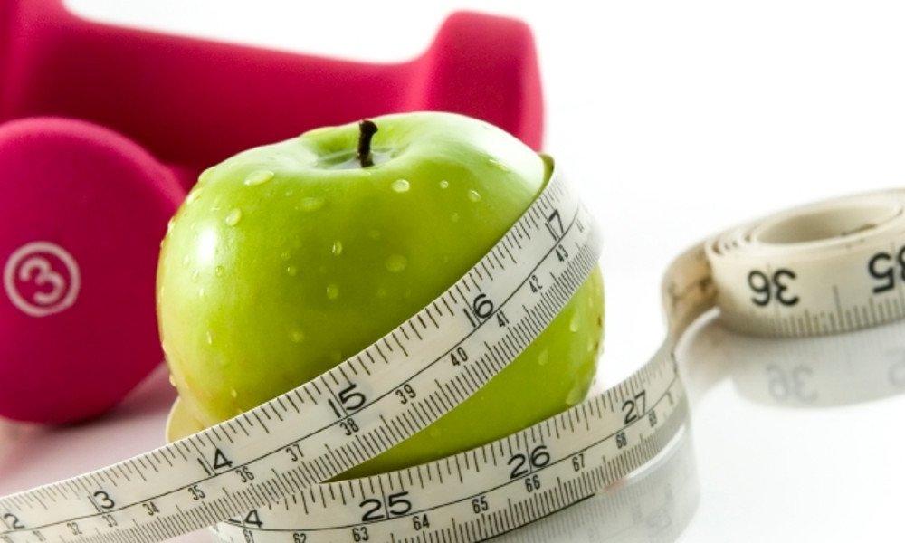 Жёсткая диета
