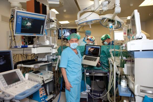 Возможностям хирургии в данном регионе