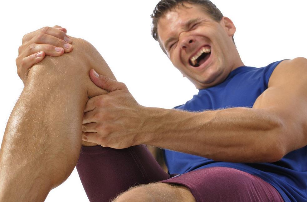 Избавление от судорожных сокращений мышц