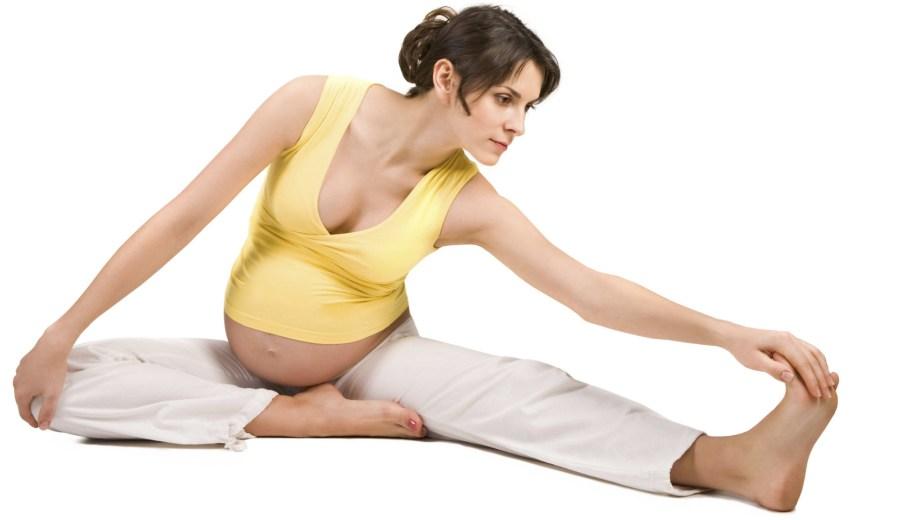 Упражнения для профилактики варикоза у беременных