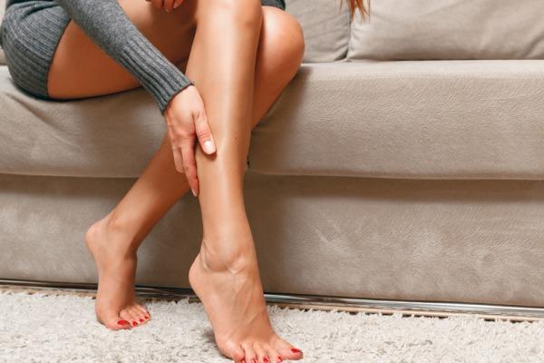 Ноги отекли и болят