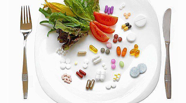 Лекарство можно принимать вместе с едой