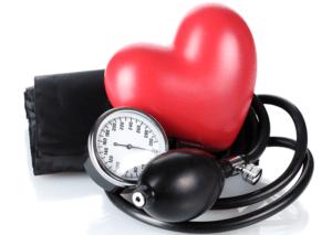 Снижения артериального давления