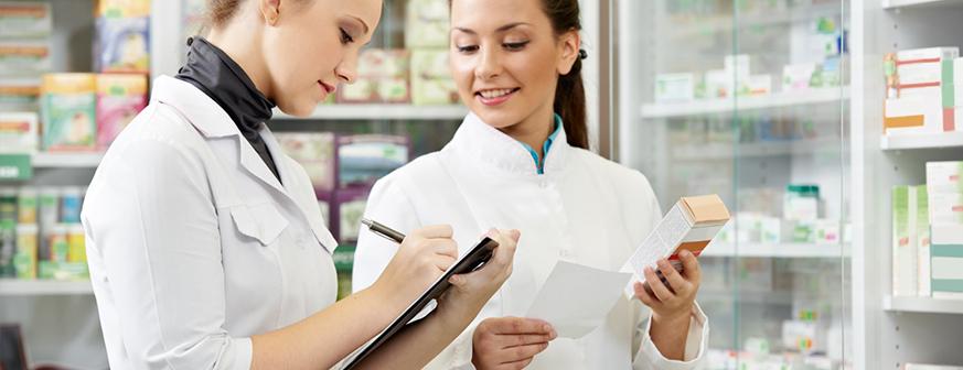 Квалифицированный фармацевт может посоветовать