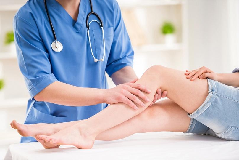 Лечение варикозного дерматита