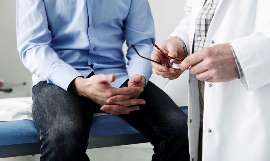 Варикоцеле какой врач лечит