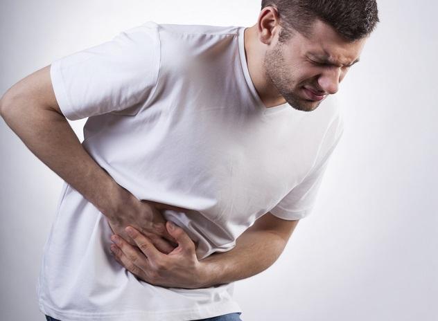 Давление в брюшной полости