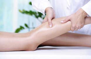 Влияние массажа при лечении варикозного расширения вен