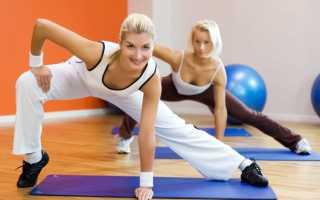 Какие виды фитнеса разрешены и полезны при варикозе