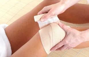 Лечебные свойства солевых повязок при варикозе ног
