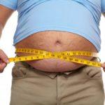 4 степень ожирения