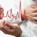 Аритмия и приступы стенокардии