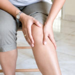 Боли и чувство тяжести в ногах
