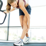 Длительные физические нагрузоки на ноги