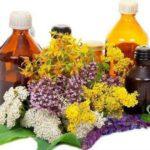 Экстракты лекарственных растений