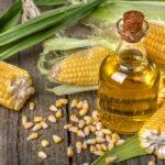Хлопковое, кукурузное масло
