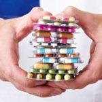 Лечение с помощью медикаментов