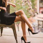 Отказаться от обуви на высоком каблуке