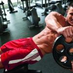 Сложные спортивные упражнения