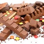Сладости и шоколад
